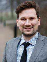Mathias Scwartz Kirkegaard